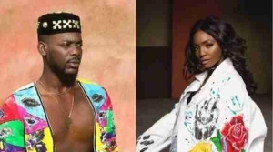 Why Simi Is A Better Songwriter Than I Am - Adekunle Gold Reveals